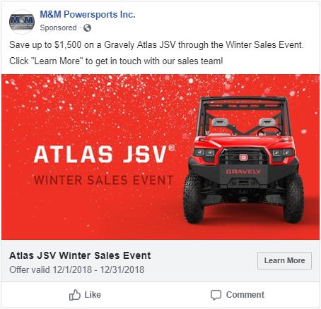 Atlas JSV LG