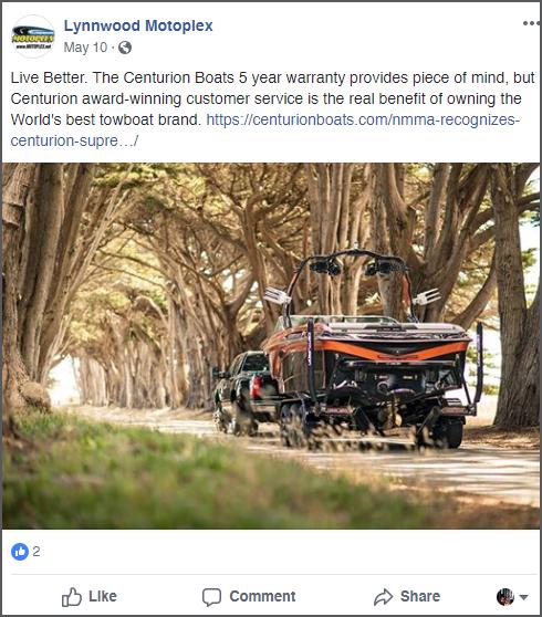 centurion-boats