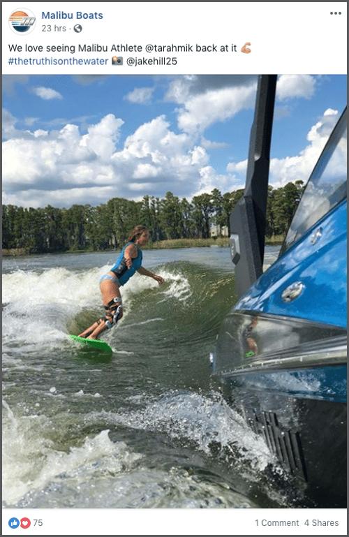 Malibu-Boat-wakeboarder
